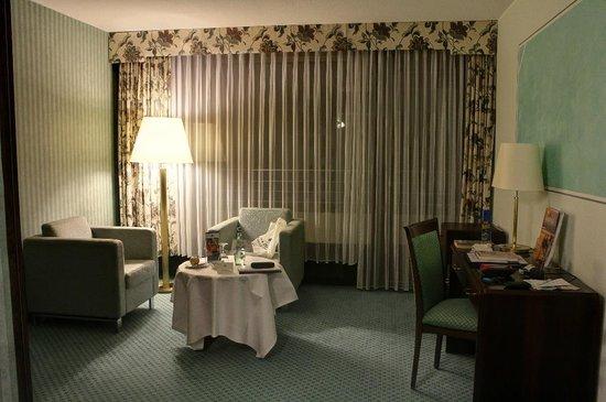 Maritim Hotel Bad Salzuflen: Anteroom