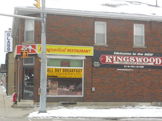 Thai Restaurants In Brantford Ontario