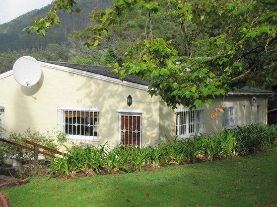 Klein Bosheuwel Guest House: Southdown Cottage