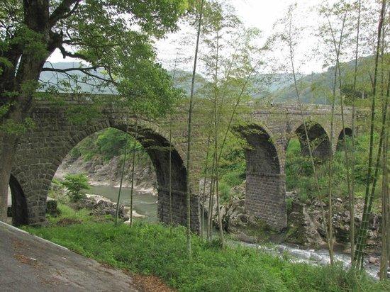 Torii Bridge