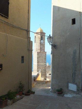 Citadel of Castelsardo: castelsardo
