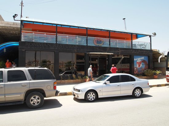 Romman Cafe & Grill