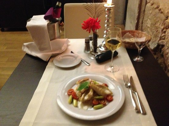 Lindner Hotel Schloss Reichmannsdorf: Restaurant