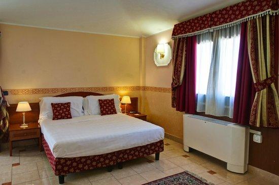 Best Western Hotel Riviera: junior suite hotel riviera