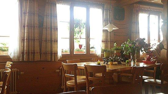 Restaurant Eschihalten: l'intérieur