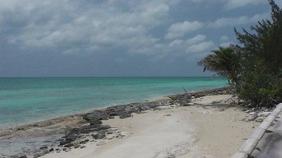 Pigeon Cay Beach Club: beautiful