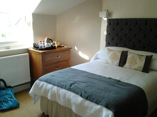Yorke Lodge Bed and Breakfast: Bedroom