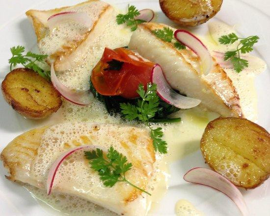 Le mesclun cannes restaurant avis num ro de t l phone for Meilleur resto cannes