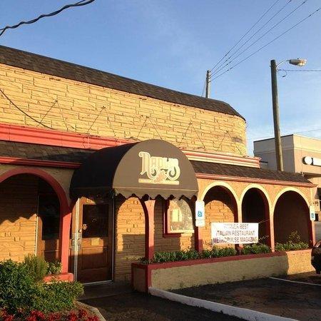 Knoxville Tn Best Italian Restaurants