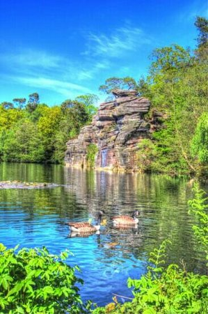 Plumpton Rocks : Saturday 25th May 2013