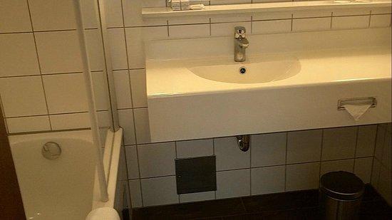 โรงแรมออสเตรียคลาสสิคเวียน: everything is so clean....