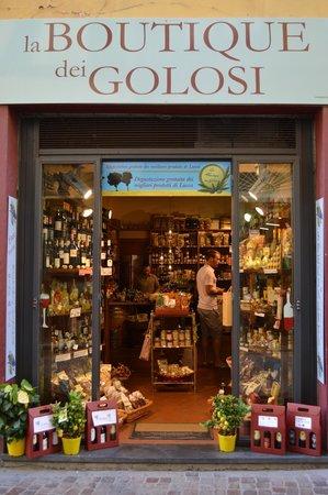 La Boutique dei Golosi