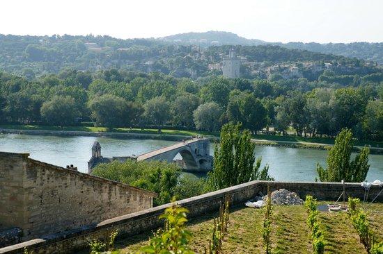 Manoir des Sources : Avignon
