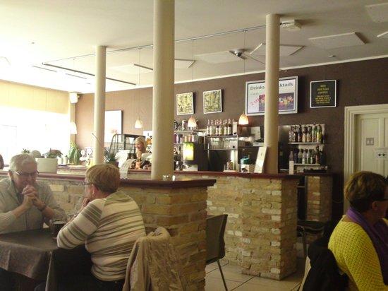 Cafe Figo, Soenderborg - Restaurant Bewertungen, Telefonnummer & Fotos - TripAdvisor