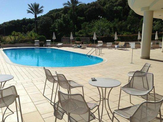 THotel Lamezia: piscina esterna