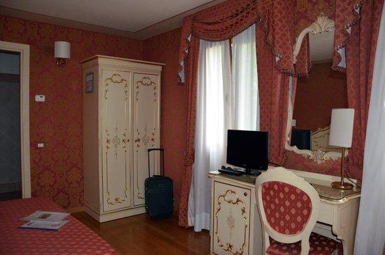 Villa Dolcetti : Camera n.5 - Cannaregio