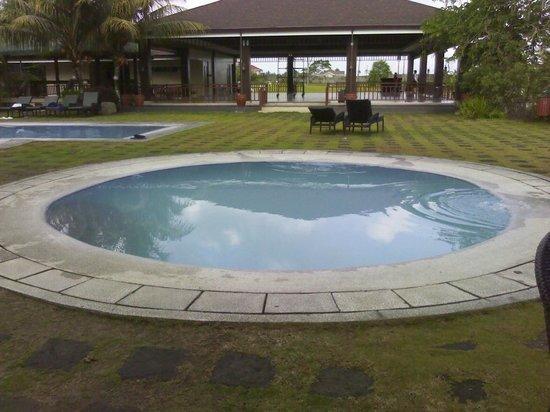 Hotel Kimberly: Children's pool
