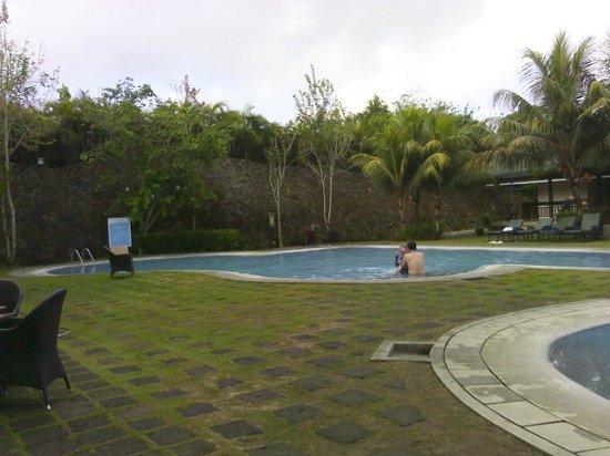 Hotel Kimberly: Adult pool