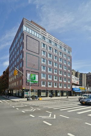 Holiday Inn NYC - Lower East Side: Holiday Inn NYC / Lower East Side