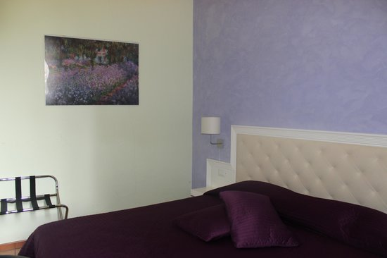 Locanda al Viminale: Bedroom 104