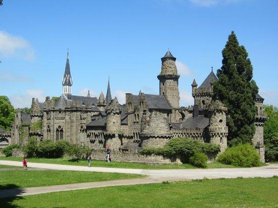 Schloss Wilhelmshohe: 13C Castle