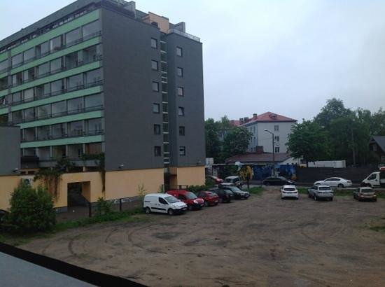 Lillekula Hotel Foto