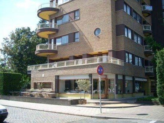 La Terrazza Da Arturo Picture Of La Terrazza Antwerp