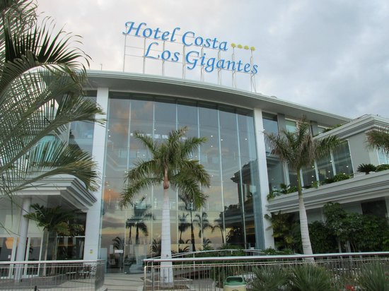 Hotel costa los gigantes picture of be live family costa los gigantes puerto de santiago - Hotel be live family costa los gigantes puerto de santiago ...