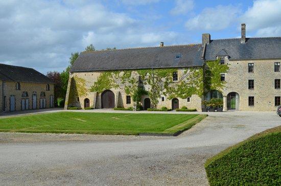 Manoir du Quesnay : Manor House