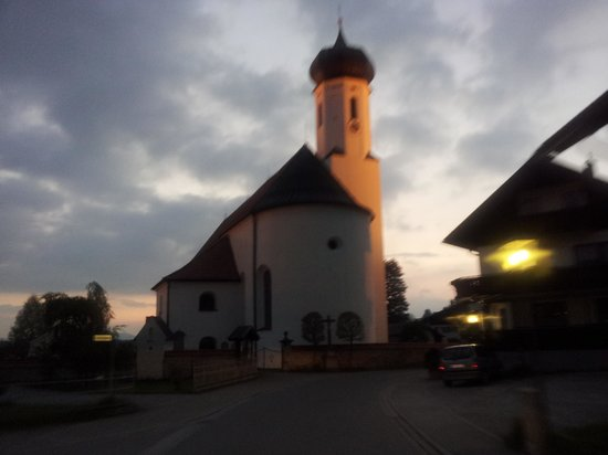 Hotel Alpenblick Berghof: Nähere Umgebung