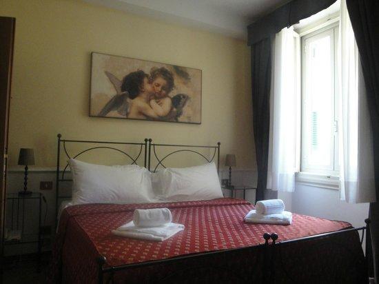 黎萊斯坎培尼耶酒店張圖片