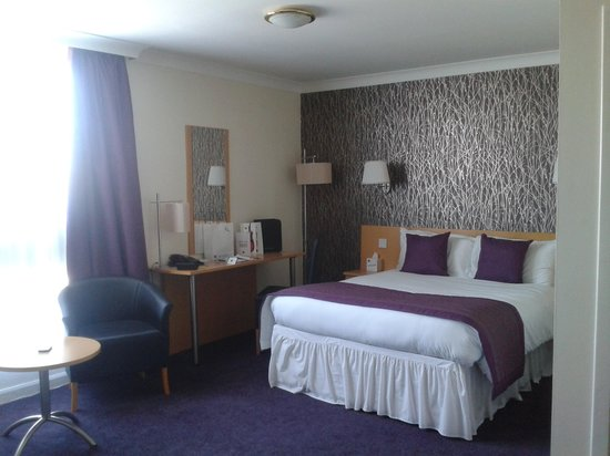 Best Western Summerhill Hotel And Suites: excellent room