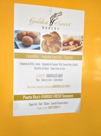 Golden Sweet Bakery Picture