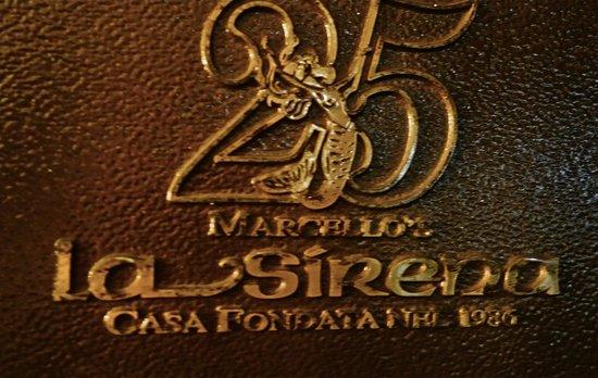 Marcello's La Sirena