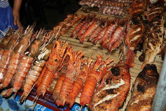 Pasar Filipina Kota Kinabalu Sabah