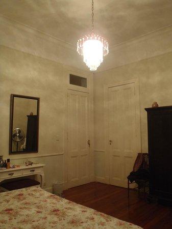 La Perla: Bedroom