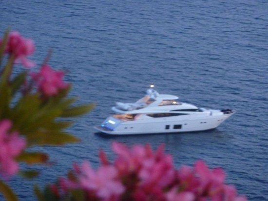 Aegialis Hotel & Spa: Amorgos path