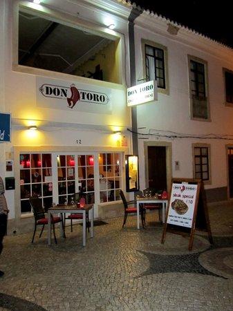 Don Toro