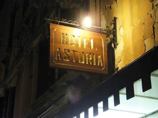 Hotel Astoria -TEMPORARILY CLOSED : Hotel Astoria..