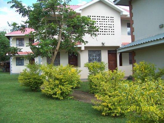 NamSagali Gardens & Conference Centre