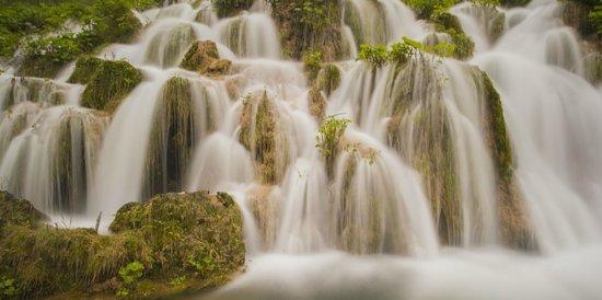 Turist Grabovac : Plitvic Lakes National Park