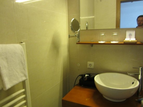 Hotel Bodensee: Room