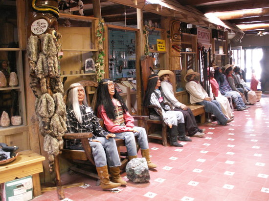 The Ruidoso Trading Post