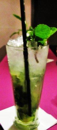 Scandale Royal: Dziewicze drinki ;-)