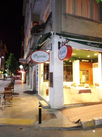 Pizzeria 14