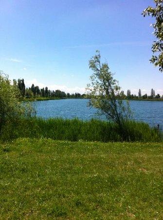 Agriturismo Ai due laghi del Verginese : lago Venere