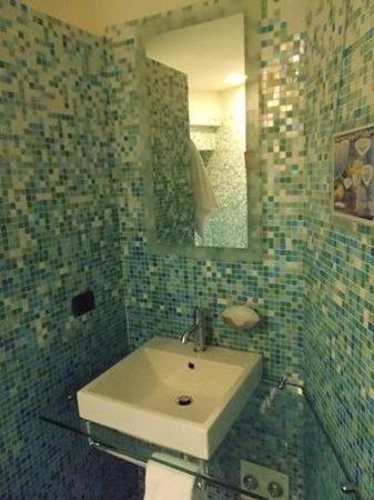 Grand Hotel Entourage - Palazzo Strassoldo: Bagno