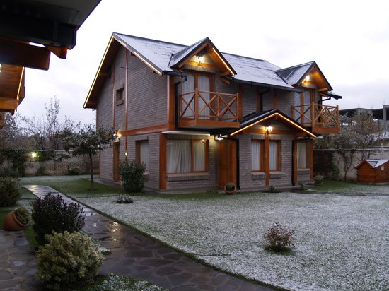 写真Patagonia Apart枚