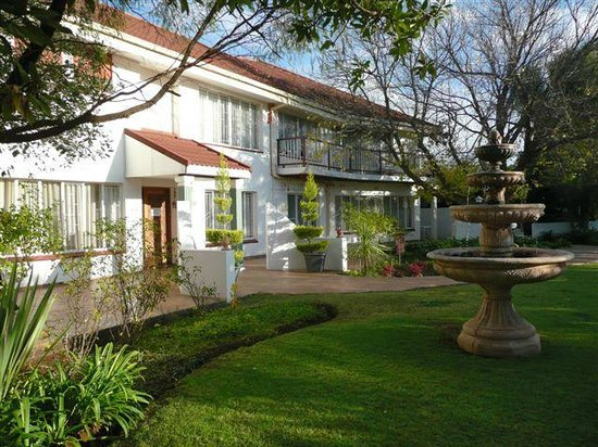 Rusplek Guesthouse, Conference Center & Spa