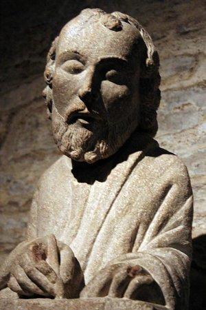 Museo Catedralicio: Beautiful Face, Statuary